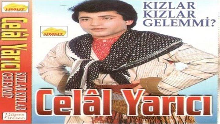 Celal Yarıcı - Şirin Dil - Türk Halk Müziği'nin En Güzel Türküleri