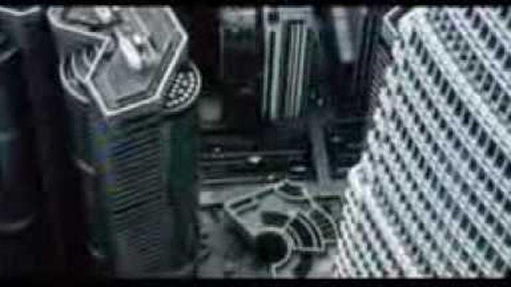 Ларго Винч: Начало / Largo Winch / трейлер