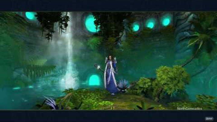 Might & Magic Heroes VI / Меча и Магии Герои 6 Часть Четвёртая