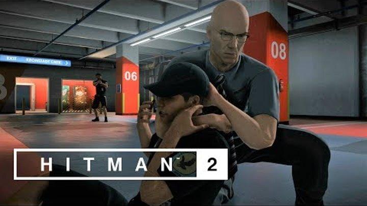 Official HITMAN™ 2 – How to Hitman: Assassin Mindset