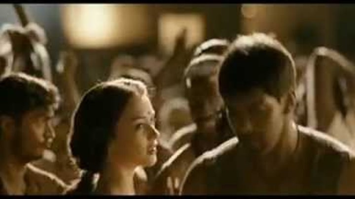 madrasapattinam song.avi