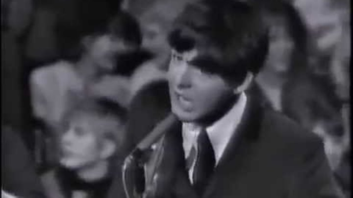 The Beatles Deathgrind Cover