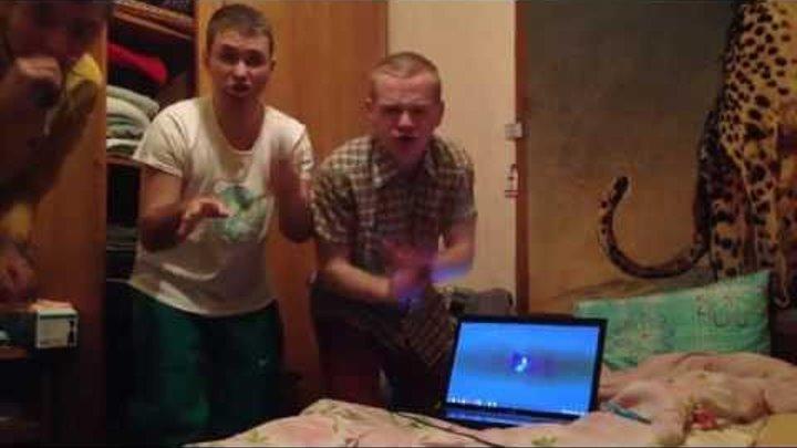 "9PRO - Микки-Маус ""У бабулидома"" (Live)"