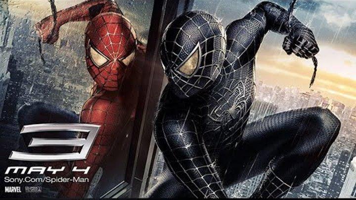 Человек паук Враг в отражении Трейлер