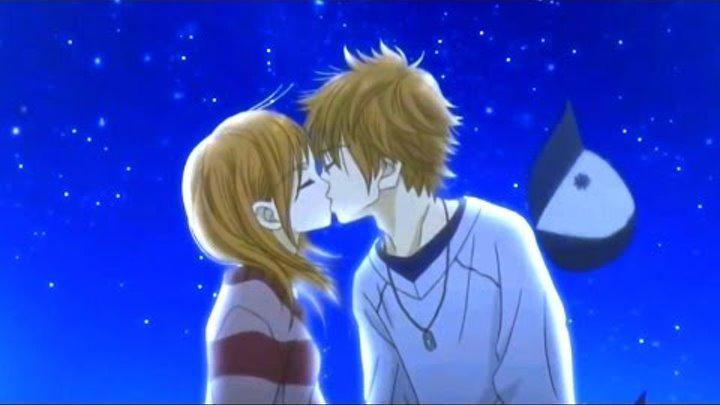 Аниме клип о любви - Покажи мне... (совместно с Mari Tyan) ♥