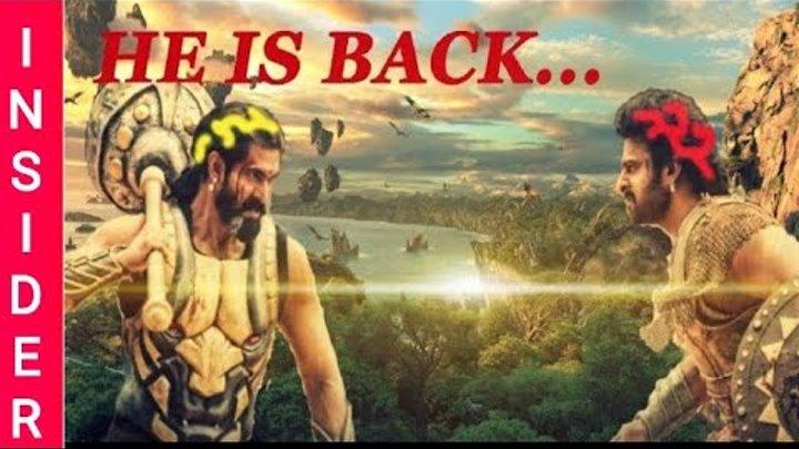 Baahubali 3 : The Ultimate Conclusion | SS Rajamouli | Prabhas | Anushka Shetty | Tamanna |