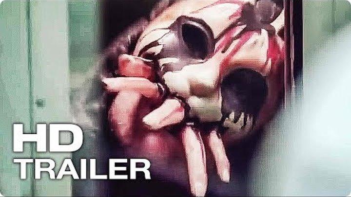 СУДНАЯ НОЧЬ Сезон 1 ✩ Трейлер (Гэбриел Чаварриа, Red-Band, USA Network Series, 2018)