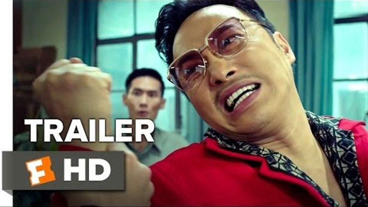 Ip Man 3 TRAILER 1 (2015) - Donnie Yen, Mike Tyson Martial Arts Movie HD