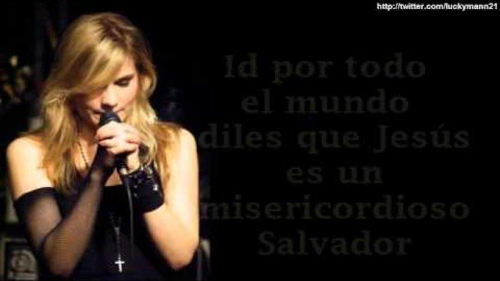 HB - Aleluya (Video y Letra HD) Traducido al Español [Metal Mélodico] Música Cristiana Adoración