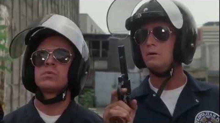Полицейская академия 1 1984 28