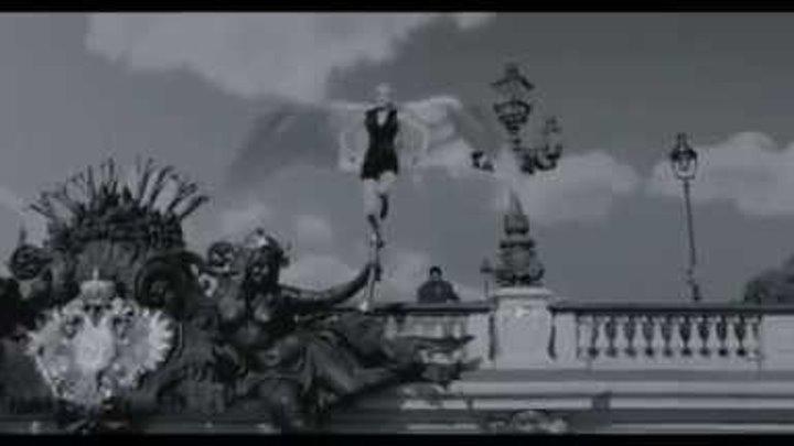 Нюша - Angel (Я твой Ангел) [1080p+3D]
