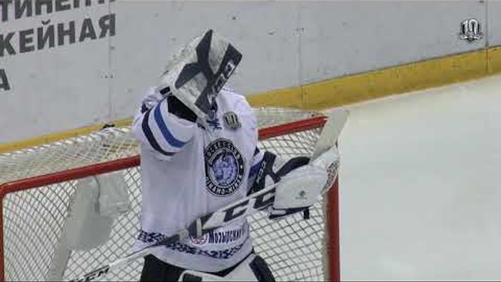Dinamo Mn 0 Avtomobilist 2, 5 January 2018 Highlights
