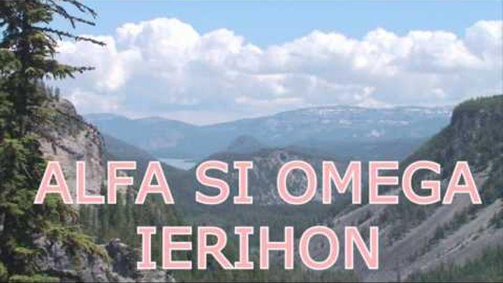 ALFA & OMEGA IERIHON