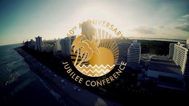 Юбилейная конференция в Майами от компании-партнера