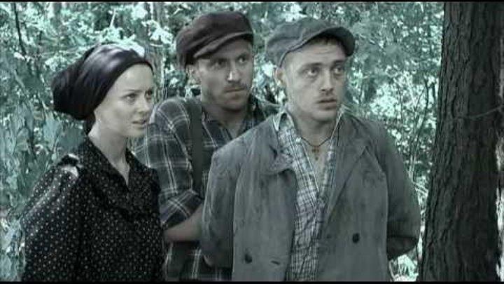 1942 (2011) - 14 серия(1/3)