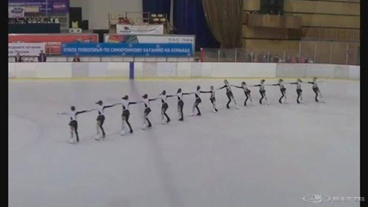 """Горячий лед (""""Новости Тольятти"""" 20.12.2016)"""