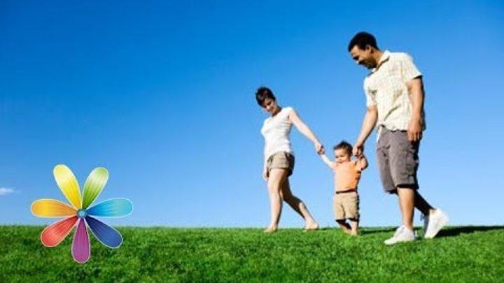 Как стать близким ребенку своей второй половинки - Все буде добре - Выпуск 371 - 09.04.14