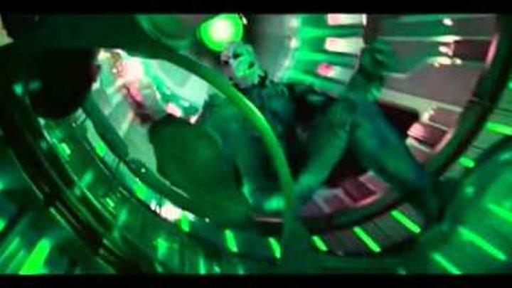 Зелёный Фонарь 2 Green Lantern 2 ТРЕЙЛЕР 2013