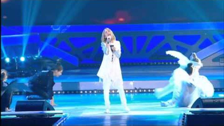 Ника и ПЦ Эколь - Аллилуя - Детская Песня Года 2015 - www.ecoleart.ru