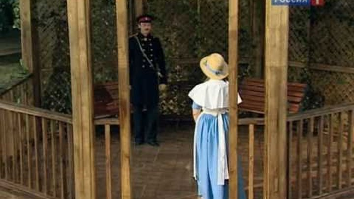 Институт благородных девиц - Софья & Воронцов
