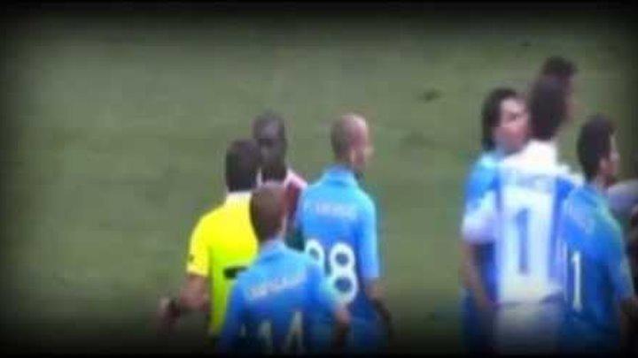 STILE MILAN - TUTTI I FAVORI (O QUASI) DEL 2012 - FIGHT CLUB