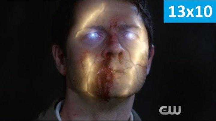 Сверхъестественное 13 сезон 10 серия - Трейлер (Без перевода, 2018) Supernatural 13x10 Trailer/Promo