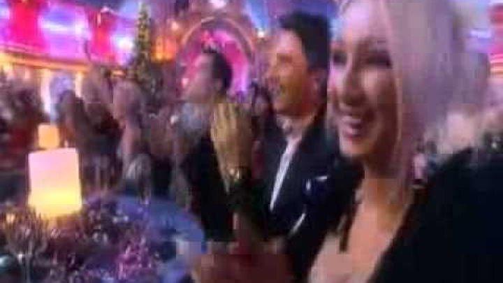 Дмитрий Нагиев Песня про Большие Гонки 2011 год