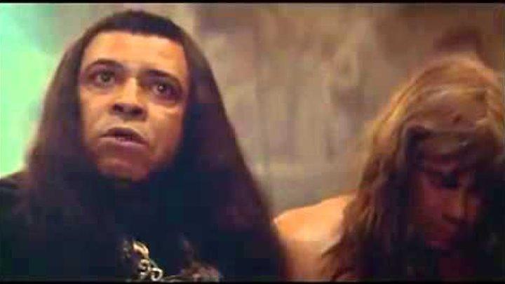 Конан-варвар / Conan the Barbarian - 1982 (трейлер)