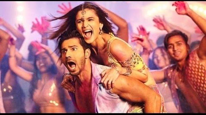 Badrinath ki Dulhania movie review Alia Bhatt, Varun Dhawan film is the perfect Holi watch