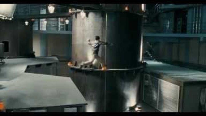 Доспехи бога: Миссия Зодиак Дубляж '2012' HD