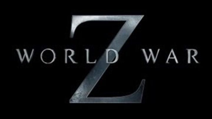 Война миров Z - русский трейлер (Брэд Питт)