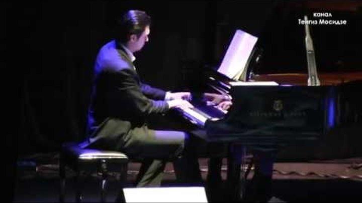 Argentine tango  Astor Piazzolla
