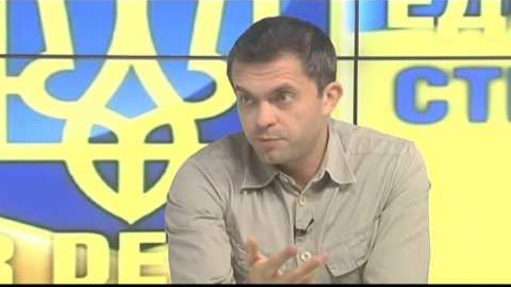 Руслан Кухарчук. ЛГБТ-сообщества - за и против
