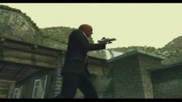 Hitman Blood Money Official Trailer [HD]