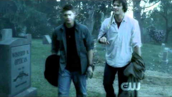 Сверхъестественное | Supernatural | Season 2 | Сезон 2 |