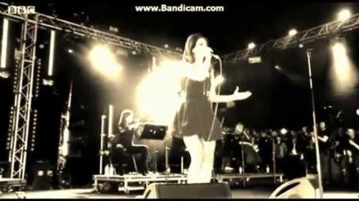 Lana Del Rey - National Anthem BBC Radio 1's Hackney Weekend