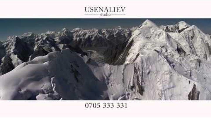 Лучшая видеосъемка от Usenaliev studio