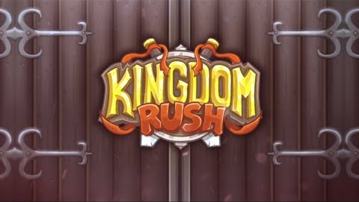Kingdom Rush PC/MAC Steam version Trailer (official)