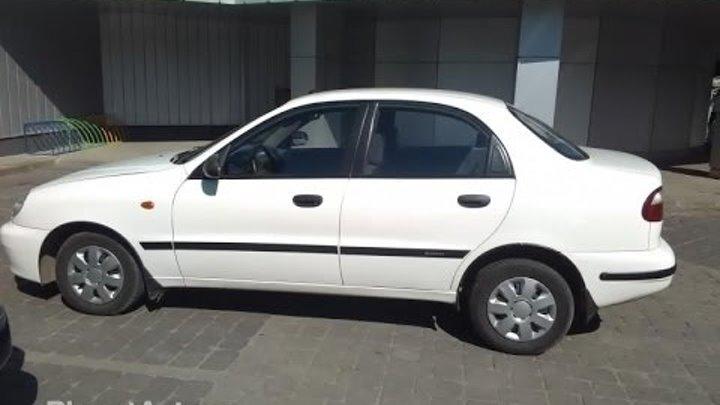 Daewoo Lanos 84000 грн В рассрочку 2 223 грнмес Луцк ID авто 255070