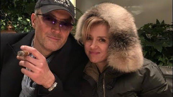 Это был не любящий муж Егор Бероев: стало известно, с кем проводит время актриса Ксения Алферова