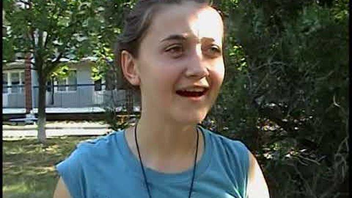 2008 лагерь Харьков 1 часть