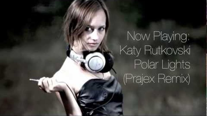 Kill The Lights - Mixed by Katy Rutkovski - Out Now