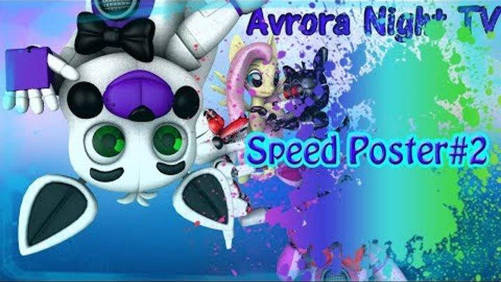 [SFM] Speed Poster#2