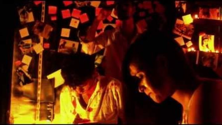 Sezar EK - İntikam ( Video Klip ) 2013