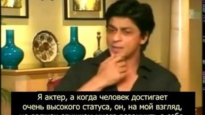 О Салман Кхане - Bollywood Baazigar, 2006, part 5, Shahrukh Khan
