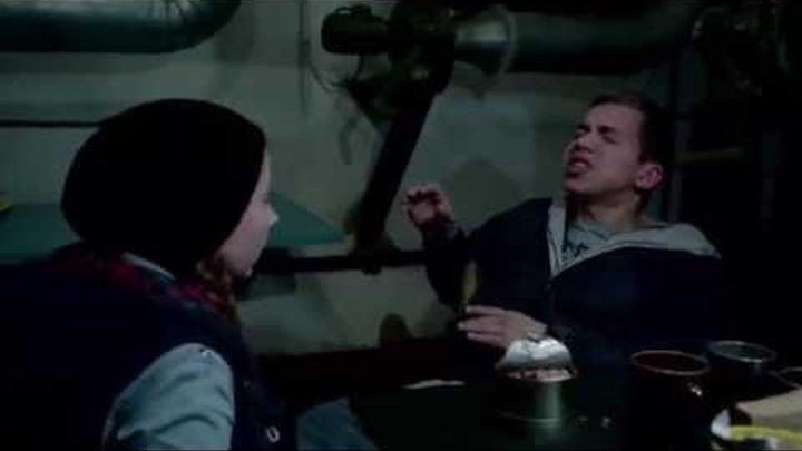 Актеры и герои сериала Чернобыль.Зона отчуждения