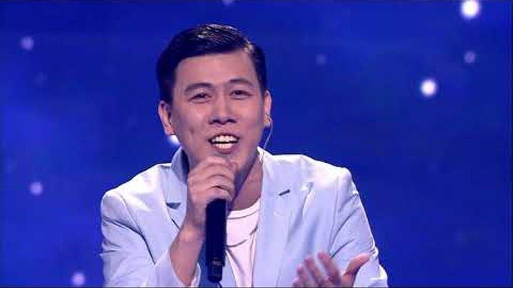 "Адильхан Макин. ""Аңсарым"" – Құрмаш Махан. X Factor Kazakhstan. 7 Сезон. Эпизод 12"