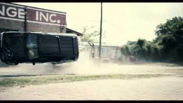 Универсальный солдат 4 3D (2012). Трейлер. (HD)