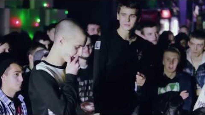 SLOVO | Краснодар - 3 сезон, вызов 2 на 2. Otrix & Walkie T. vs. QcheR & ALR1GHT