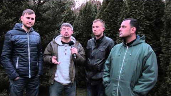 Переезд в Польшу декабрь 2015